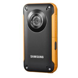 "Samsung HMX-W300 Orange (2.7""LCD, microSD, Full HD)"
