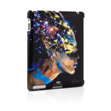 Футляр White Diamonds Nafrotiti Black (для iPad3, пластик)