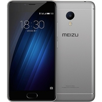 Meizu M3S mini 16Gb Gray