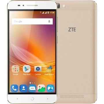 ZTE Blade A610 Gold
