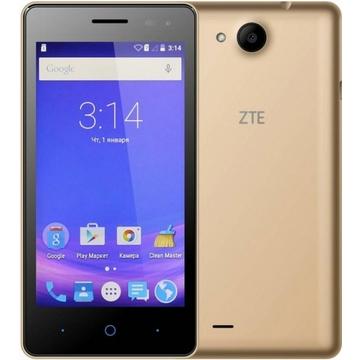 ZTE Blade GF3 Gold